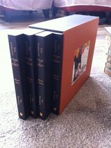 Calvin and Hobbes collected works collector's edition by Bill Watterson in San Diego, California