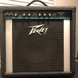 Peavey Audition 110 Guitar Amp in Sacramento, California