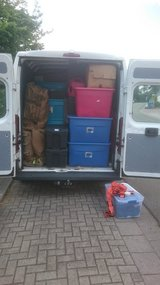 POWER MOVERS, PICK UP AND DELIVERY, TRANSPORT,  JUNK REMOVAL in Ramstein, Germany