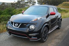 2013 Nissan Juke Nismo in Beaufort, South Carolina