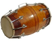 Hand Drum - Dholak/Dholki in Conroe, Texas