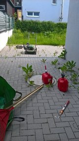 POWERFUL LANDSCAPING, GARDEN AND YARD WORK, PRESSURE WASHING in Ramstein, Germany