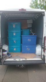 HUMBLE MOVERS, TRANSPORT,  FMO PICK UP AND DROP OFF, in Ramstein, Germany