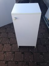 Small cabinet with shelf in Ramstein, Germany