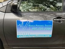 Mobile Personal Trainer in Kingwood, Texas