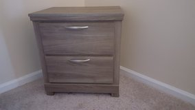 Two-Drawer Night Stand in Gloucester Point, Virginia