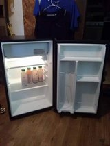 4.3 cubic foot Whirlpool refrigerator in Fort Knox, Kentucky