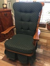 Solid-Wood-TOWNE-SQUARE-Spring-Chair-Hillsboro-Tx-1991  Solid-Wood-TOWNE-SQUARE-Spring-Chair-Hil... in Plano, Texas