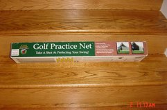 Golf Practice Net - BRAND NEW! in Orland Park, Illinois