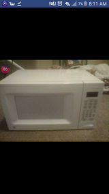 Microwave in Hinesville, Georgia