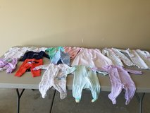 Baby girl clothes 3 month bundle in Aurora, Illinois