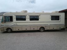 34 Ft. Fleetwood Bounder RV ! (Only 2K Miles!) in Alamogordo, New Mexico