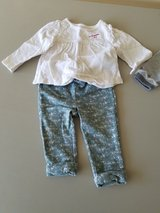 12 month girl outfits in Aurora, Illinois
