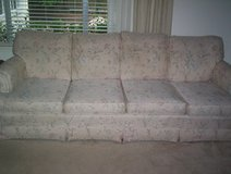 Couch and Loveseat in Kingwood, Texas