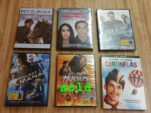 BRAND NEW DVDs in Fort Benning, Georgia