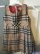 BURBERRY  DRESS in Camp Lejeune, North Carolina