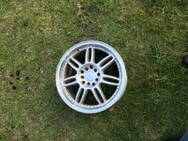 "Ford F150 17"" Universal Alloy Rims Set of 4 in Columbus, Georgia"