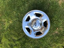 "Rims, 2007 Ford F150 Chrome 17"" Set of 4 in Fort Benning, Georgia"