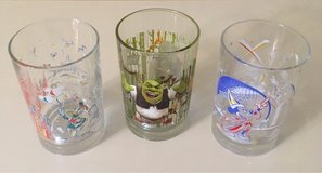 Disney glasses 2 in Fort Leonard Wood, Missouri