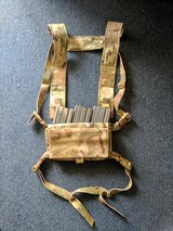Spiritus Systems Micro Fight Chest Rig System in San Clemente, California