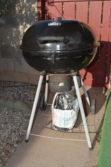 """22"""" Charcoal Kettle Grill - price lowered in Alamogordo, New Mexico"""