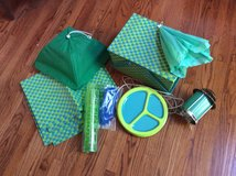 Picnic set in Glendale Heights, Illinois