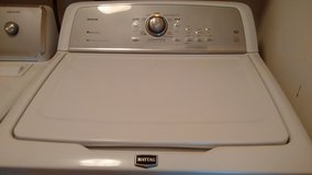 Maytag washer in Shorewood, Illinois