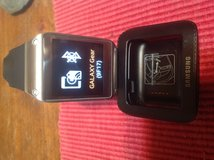 Samsung Gear V700 smart watch in Yucca Valley, California