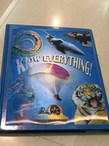Hardcover-Know Everything Know It All in Okinawa, Japan