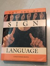 The Art of Sign Language in Okinawa, Japan