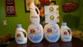 Tide Free& Gentle $53 firm! in Tacoma, Washington