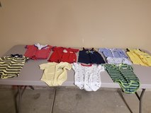 Boys 6 month summer bundle in Aurora, Illinois