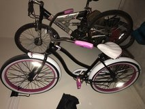 "24"" Huffy Ladies/Girls Bicycle in Baytown, Texas"