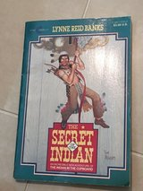 The Secret of the Indian in Okinawa, Japan