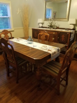 Dining Room Set - Beautiful 10 piece set in Fort Gordon, Georgia