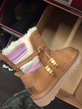 uggs womens 7 BRAND NEW IN BOX in DeKalb, Illinois