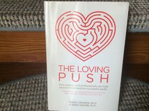 Book on autism.....The Loving Push in Ramstein, Germany