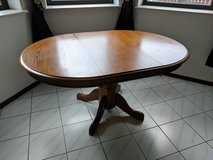 Beautiful Dining Table + 3 Chairs in Ramstein, Germany