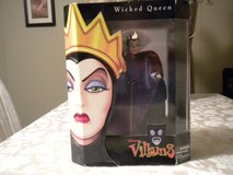 Evil Queen Disney Barbie Doll in Macon, Georgia