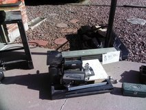 Radial Saw in Fort Carson, Colorado