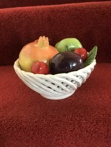 bowl of fruit in Naperville, Illinois