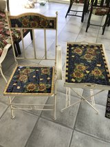 CHAIR AND TRAY in Naperville, Illinois