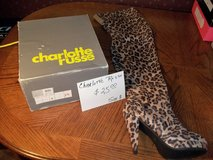 C RUSSE BOOTS   SIZE 8 in Warner Robins, Georgia