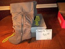 C RUSSE  BOOTS    SIZE 7 in Warner Robins, Georgia