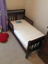 Toddler Bed in Eglin AFB, Florida