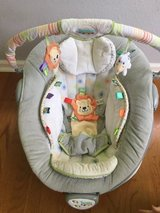 Taggies bouncy seat in Leesville, Louisiana