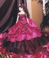 quincenera doll in Pearland, Texas