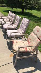 Patio Chairs in Fort Campbell, Kentucky