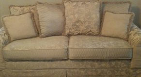 Beautiful sofia couch in Clarksville, Tennessee