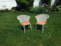 Patio Chairs in Joliet, Illinois
